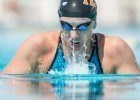 Laura Sogar Scratches Women's 200 Breaststroke A-Final