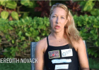 VIDEO: Meredith Novack Looks Back at Double Auau Channel Swim Record By 44 Minutes in First Attempt