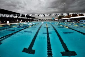 Olympic Swimmers – Going Back to the Beginning