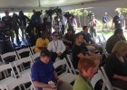 Michael Phelps press conference