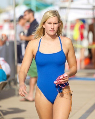 Morning More 1 384x480 Photo Vault, Day 2   All Around the Pool at the 2014 Arena Grand Prix Mesa