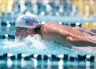100 Butterfly Prelim Photo Vault at the 2014 Arena Grand Prix in Mesa