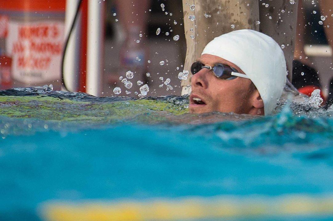 Selezione Olimpica Sudafrica:Trials Ad Aprile,Schoeman Tenterà A Giugno