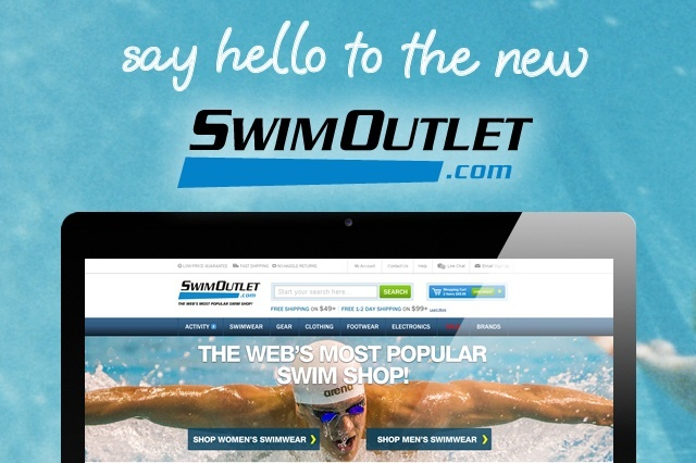 Promo Video: The ALL-NEW Redesigned SwimOutlet.com