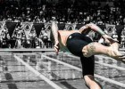 Anthony Ervin USMS Nationals by Mike Lewis