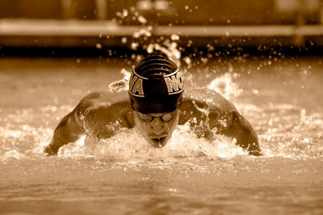 Hunter Hitchens,  Irvine NovAquatics, national age group swimming standout (courtesy of Mike Lewis, olavistaphotography.com)