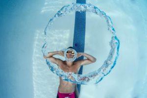 The 7 Types of Slackers on every Swim Team