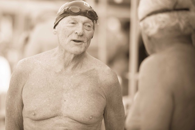 (Photo: Mike Lewis - Courtesy of U.S. Masters Swimming)