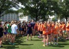 Dynamo SwimMAC Age Group Camp, Naval Academy 2014