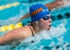 Elizabeth Beisel by Mike Lewis