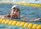 Michael Phelps WU by Mike Lewis-3