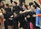 Princeton Women Open Ivy Dual Meet Season with Wins Against Cornell and Penn at Home