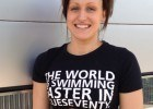 Sophie Allen - Stages raced: Monaco and Barcelona. Top result: 5th 100 Breaststroke, Barcelona (1:09.54)