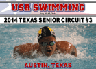 2014 Texas Senior Circuit #3 - Courtesy of Aringo Athletic Alliance.