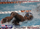 New NAG Record, Sub-46 Split for Simone Manuel