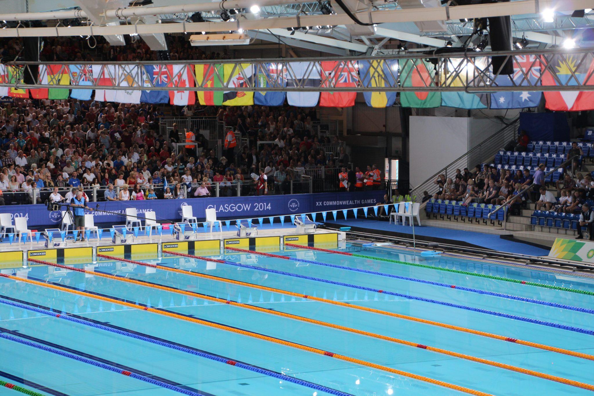 2018 European Games
