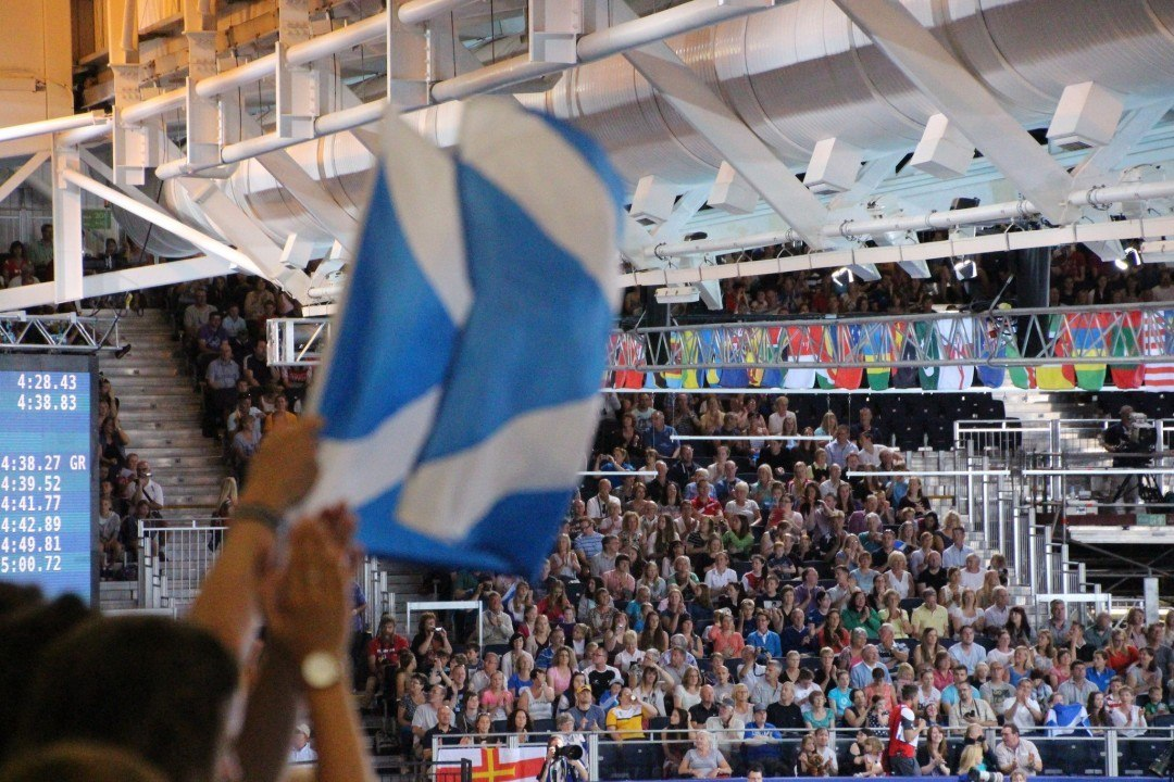 Hosting Commonwealth Games did not provide long-term economic boost to Scotland, study says