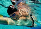 Swim Training: Rethink Rotation in Backstroke and Freestyle