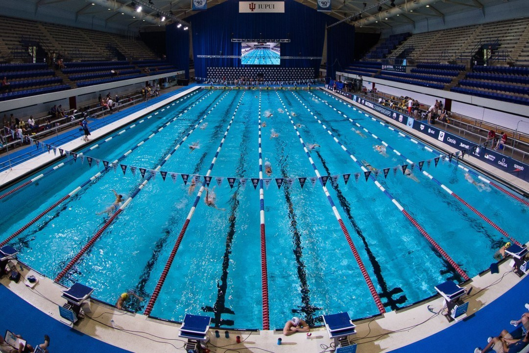 NCSA 2014 Junior National Championships: Nation's Capital Pulls Ahead