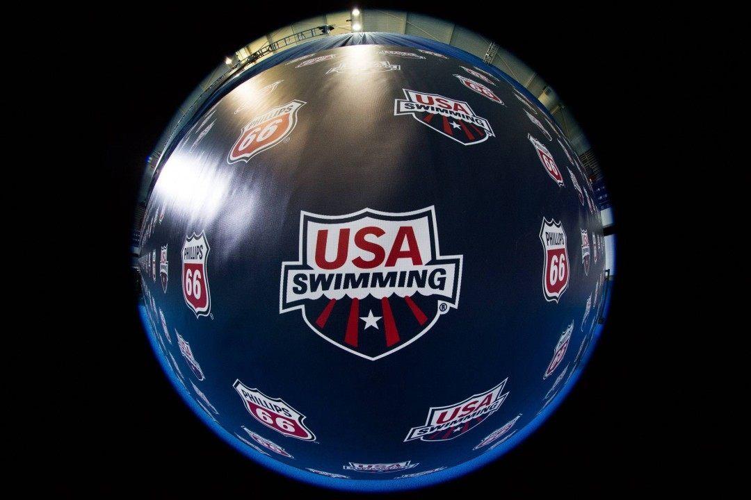 USA Swimming, stock