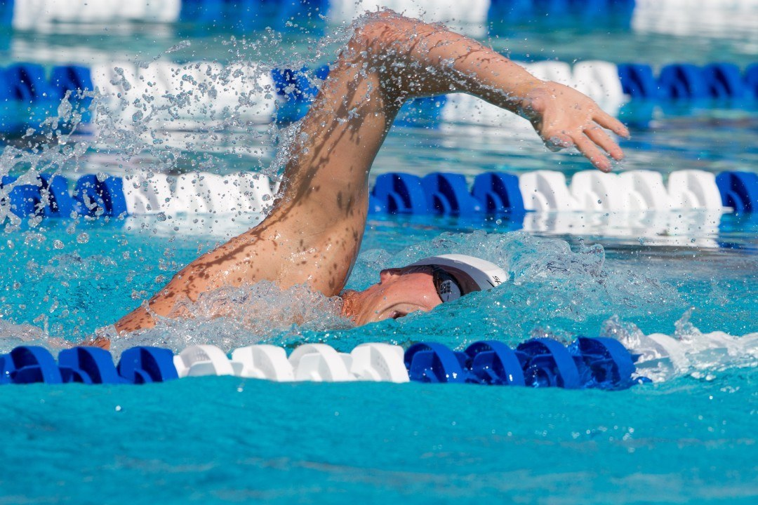 17 ways you know you are a distance swimmer for Swimming images