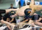 Matt Ellis Wins Third Event to Close Texas Senior Circuit Meet in Austin