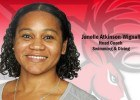 Fairfield Hires Former UConn Assistant Janelle Atkinson-Wignall As New Head Coach