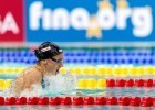 FINA Swimming World Cup 2013 Dubai
