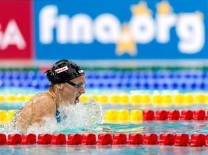 FINA schüttet bei vier World Cup Veranstaltungen 1,2 Millionen Euro aus
