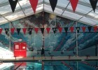 Raleigh Swimming Association reveals Secret Mural Project