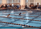 Reece Whitley 100 breaststroke screen capture