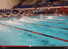 YMCA of the Triangle Area 200 Free Relay