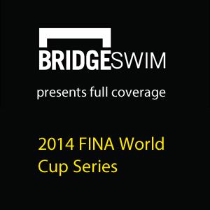 2014 FINA World Cup