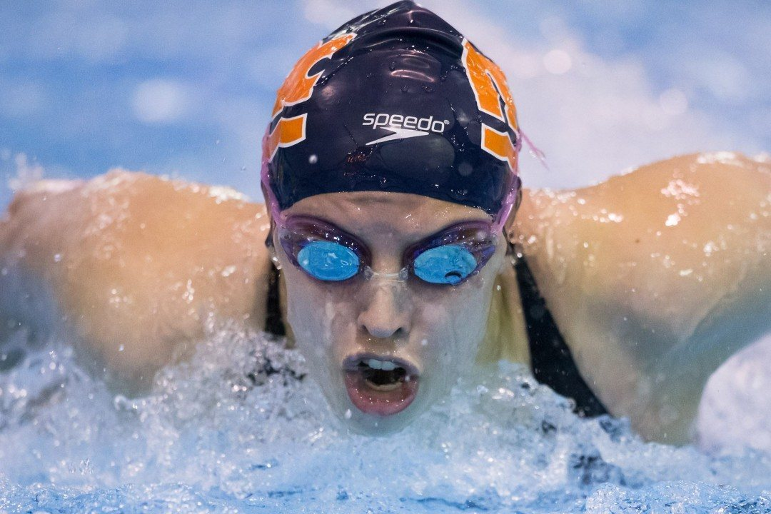 16 SwimMAC Seniors Verbal to College Swimming Programs