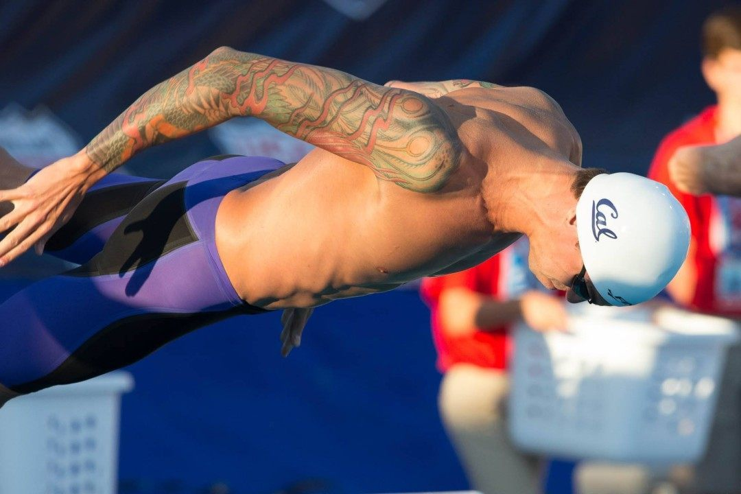 5 Things You'll Never Hear a Successful Swimmer Say