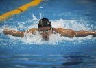 Hosszu crushing World Cup points, Le Clos leads Gyurta and Fraser-Holmes for men