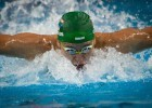 2014 Dubai World Cup – Le Clos nearly breaks 100 fly world record at Dubai day 2 finals