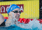 Is Katie Ledecky the Greatest Freestyler of All-Time – Gold Medal Minute Video