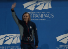 2014 Pan Pacs: Americans Have 8 Out of 16 Gold Medals Through Two Days of Competition