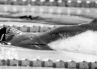 Why we should rotate our bodies in freestyle and backstroke