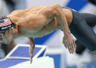 2014 Pan Pacific Championships: Day 3 prelims sets up Lochte vs Phelps – who else?