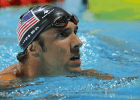 TMZ: Michael Phelps Arrested for DUI in Baltimore