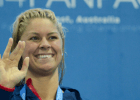 Olympian Elizabeth Beisel Graduates from the University of Florida Today