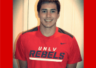 Irvine Novaquatics' Adrian Gutierrez Verbally Commits to UNLV