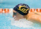 Cal All-American Sophia Batchelor Taking Trips, Planning to Transfer