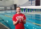 Sprint Freestyle Specialist Emily Kosten Verbally Commits to Wisconsin Badgers