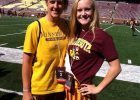 Minnesota Picks up 4th Women's Verbal Commit This Week – Erin Buck