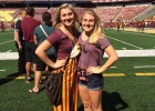 Sister Act II: Minnesota Gophers get commitment from Kaia Grobe, second in-state sister in one night