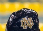 NCAA Division II 3rd-Place Finisher Holm Transferring to Notre Dame