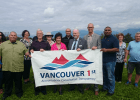 Brent Hayden Announces Candidacy For Vancouver Parks Board Commissioner Position